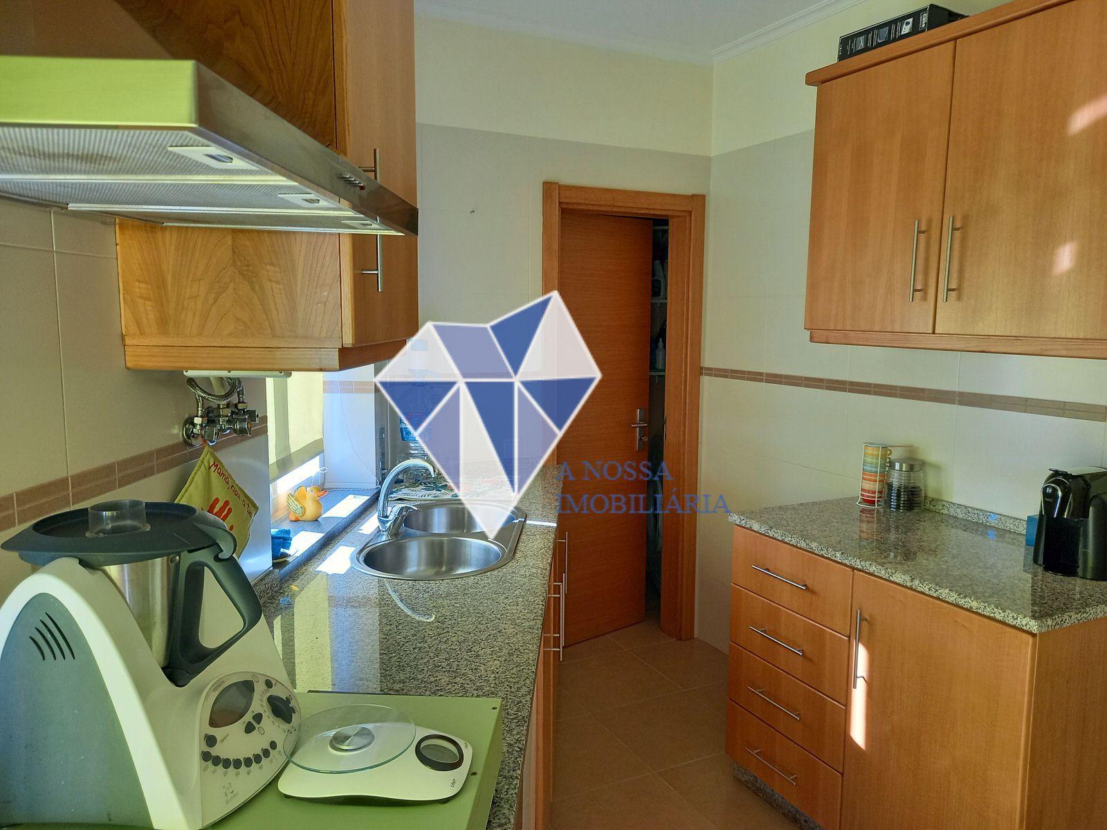 Apartamento T2 R/C Campo Maior